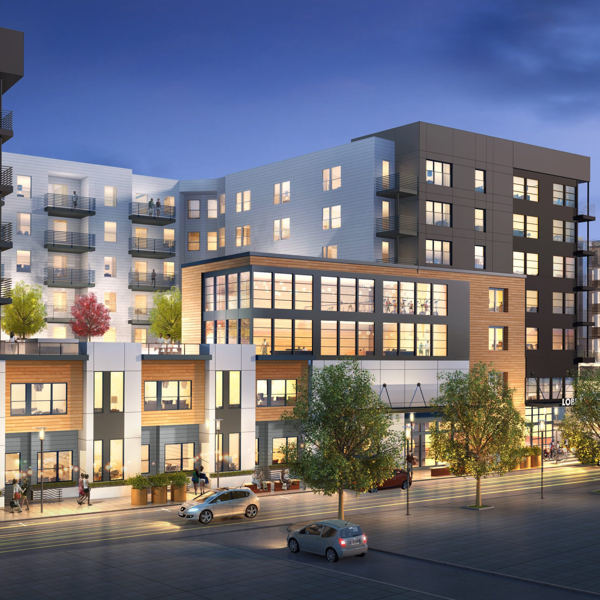 Sares Regis Group Receives City Council Approval For South San Francisco Development