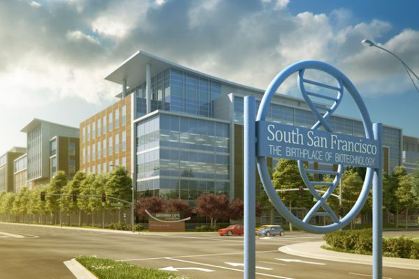 Driven by Increased Demand and Rental Rates, HCP to Kick Off Second Phase of Life Science Project in South San Francisco