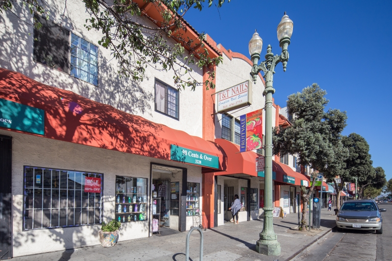 CBRE Arranges Sale of Fruitvale Center, Mixed-use Community Located in Oakland's Fruitvale District