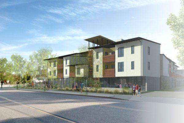 MidPen Housing Opens Affordable Housing for Veterans at Onizuka