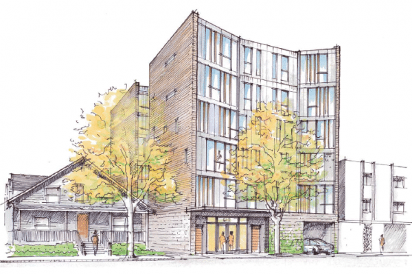 Habitat for Humanity Proposes Affordable Condos in Redwood City