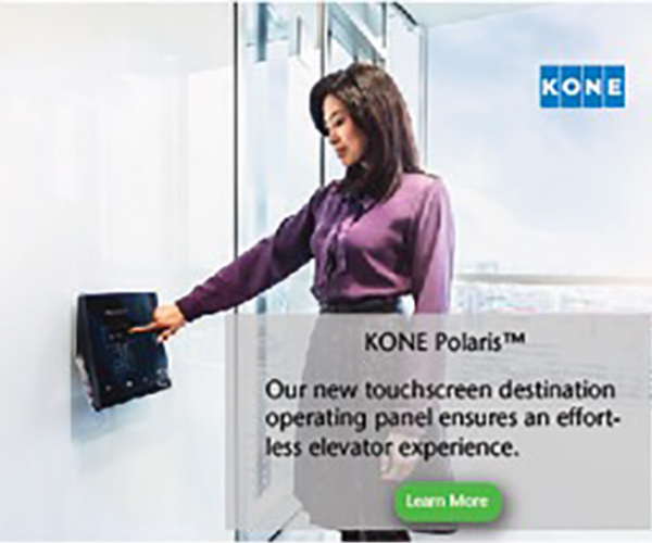 Kone rectangle 600x500