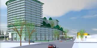 West Oakland, 500 Kirkham, East Bay, Bay Area, West Oakland Development Group LLC, West Oakland Specific Plan, Humphreys & Partners, Lampwork Lofts