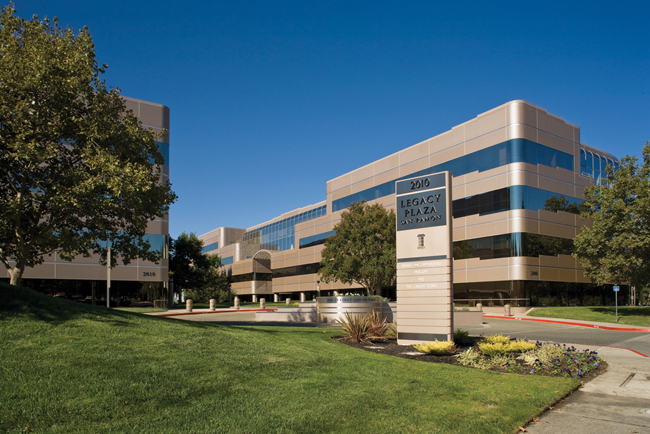 DivcoWest Purchases San Ramon Office Complex for $47.6MM