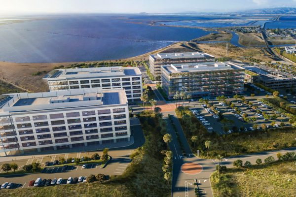 USAA Real Estate and SteelWave Kick off Construction of 450,000 SQFT in San Jose