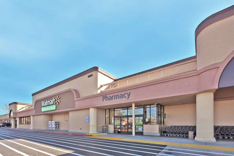 Vestar Acquires Retail Center in Granite Bay, CA for $28.1MM
