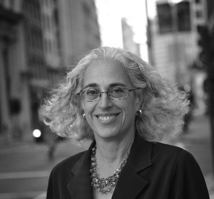 Jeanne Myerson is Named CEO of the Urban Land Institute's Americas Region