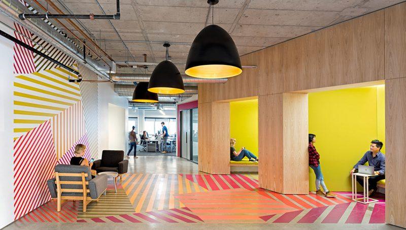 studio o a receives 17th annual national design award for interior
