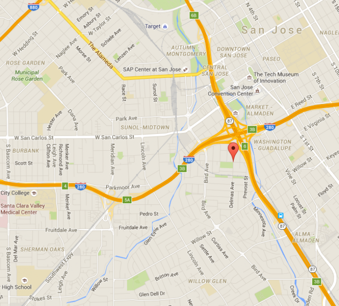 Condos Coming to San Jose\'s Delmas Avenue, Pending City Approval ...
