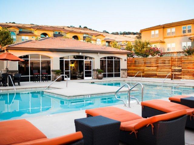 El Dorado Hills Apartments Sell for $28.5MM