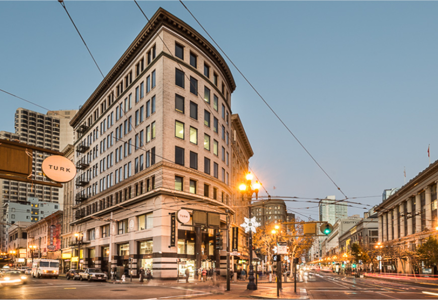 Synapse Development and AQARAT Buy 944 Market in San Francisco for $33MM