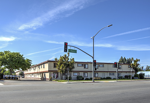 CPP Closes $25MM Deal to Stabilize Rent, Rehabilitate 81 San Jose Apartments