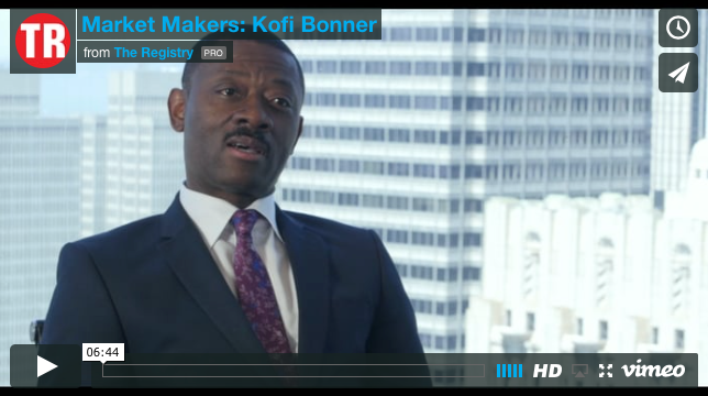 Kofi Bonner screen capture