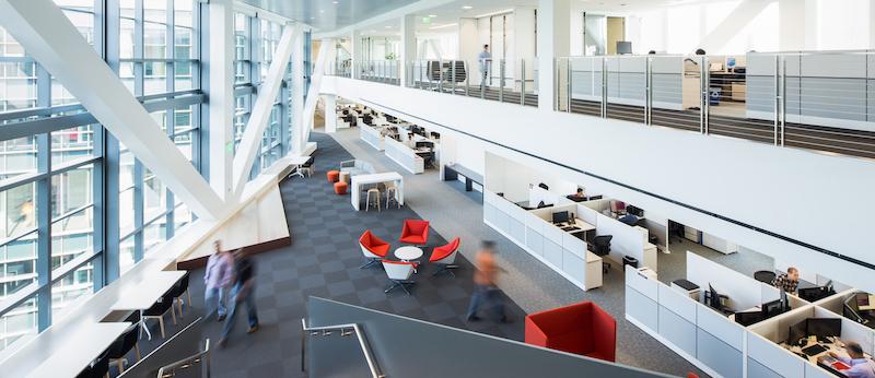 Building the Urban, Future Silicon Valley