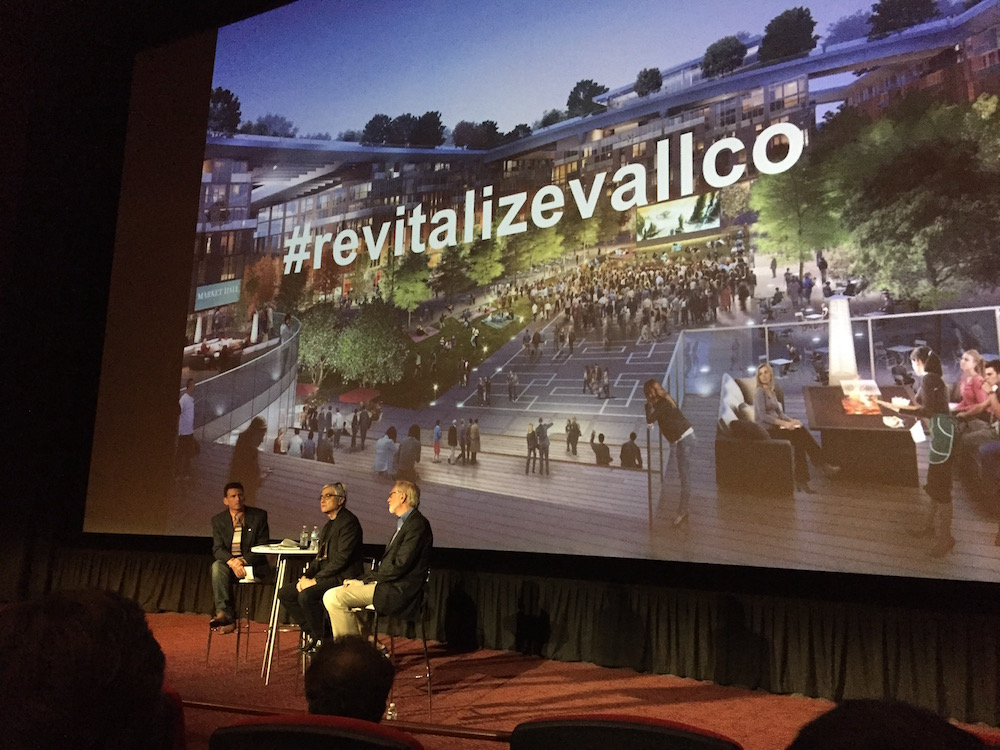 Sand Hill Gives Intimate Preview of Vallco with Help from Architects Viñoly and Olin, Yet Ballot Fight Looms