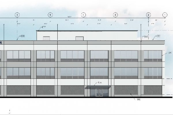 W. L. Butler Construction Looks to Build New Redwood City Headquarters