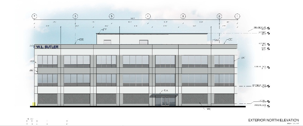 W. L. Butler Construction, Redwood City, Peninsula, Bay Area, Butler Realty  LLC Ware