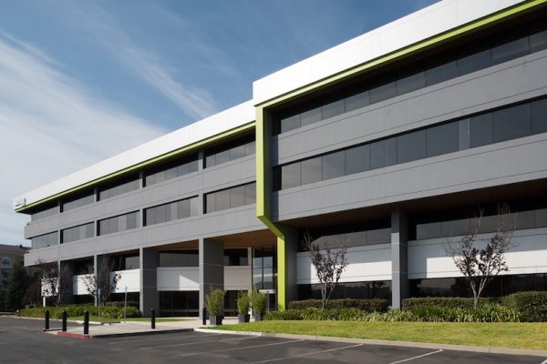 Belmont Office Building Could Fetch $55MM to $59MM