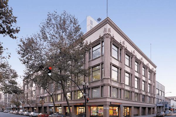Highridge Properties Puts 1550 Broadway in Oakland Under Contract for $37MM
