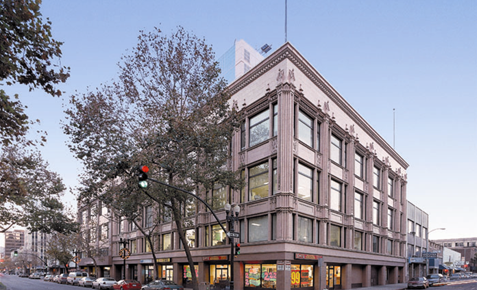 Highridge Properties Puts 1550 Broadway in Oakland Under Contract for $37MM