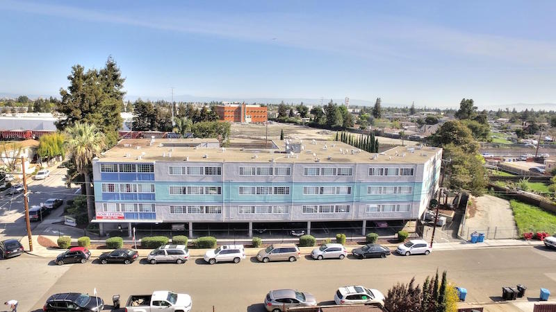 Trion Properties Acquires Multi-Family Community in Redwood City for $15MM
