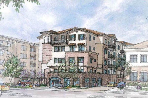 353 Main Street Project in Redwood City Looks to Resident Amenities