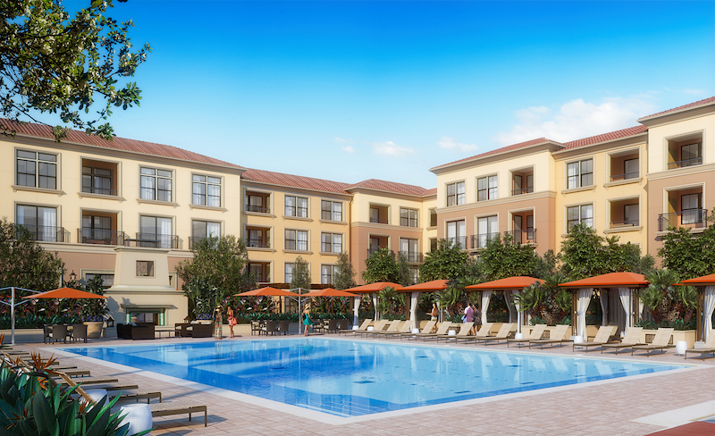 California Pizza Kitchen to Open at Monticello Apartment Homes in ...
