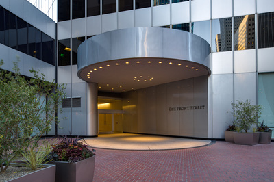 Florida Pension Fund to Sell One Front Street in San Francisco, Could Fetch $520MM