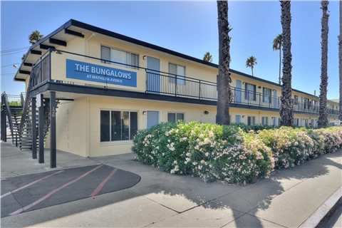 Sunnyvale Apartments Sell for $22.5MM - The Registry