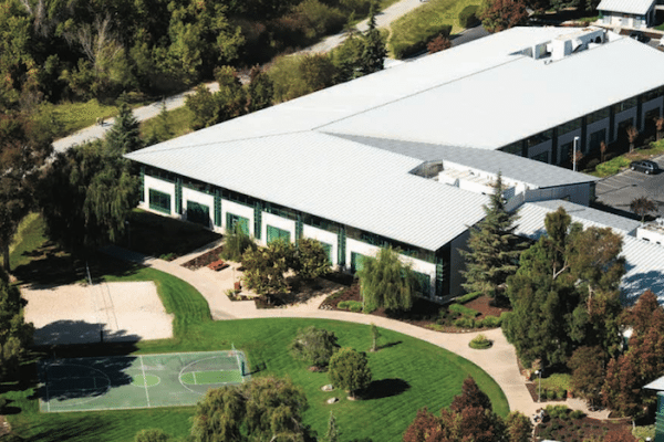Murphy Crossing Office Complex in Milpitas Up for Sale