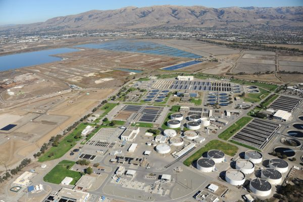 San Jose Contracts with CH2M to Design and Build Cogen Facility