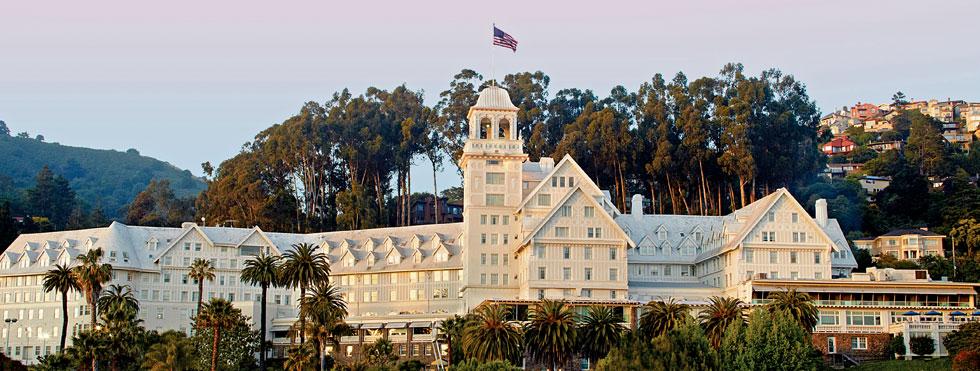 Oakland Berkeley Claremont Club Hotel Signature Development Group Nacpex Properties Lp Hart Howerton Architects