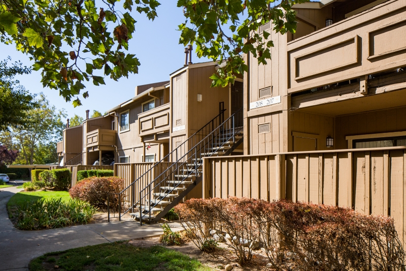CBRE, Sacramento, Gold Ridge Apartments, Marcus And Millichap