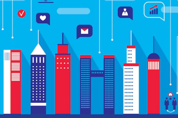 Burgeoning CRE Tech Solutions