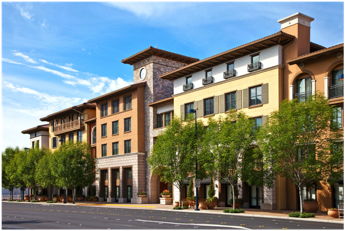 Legacy and SyRES Acquire Concord Apartments & Development Site for $64MM