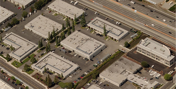 CBRE Arranges the $61.1MM Sale of San Carlos Business Park in San Carlos, CA