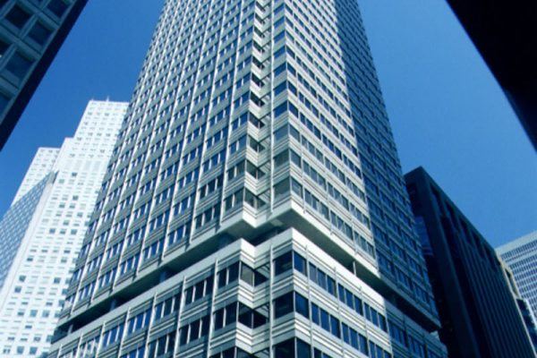 Alaska Permanent Fund Puts 100 Pine Street in San Francisco Up for Sale