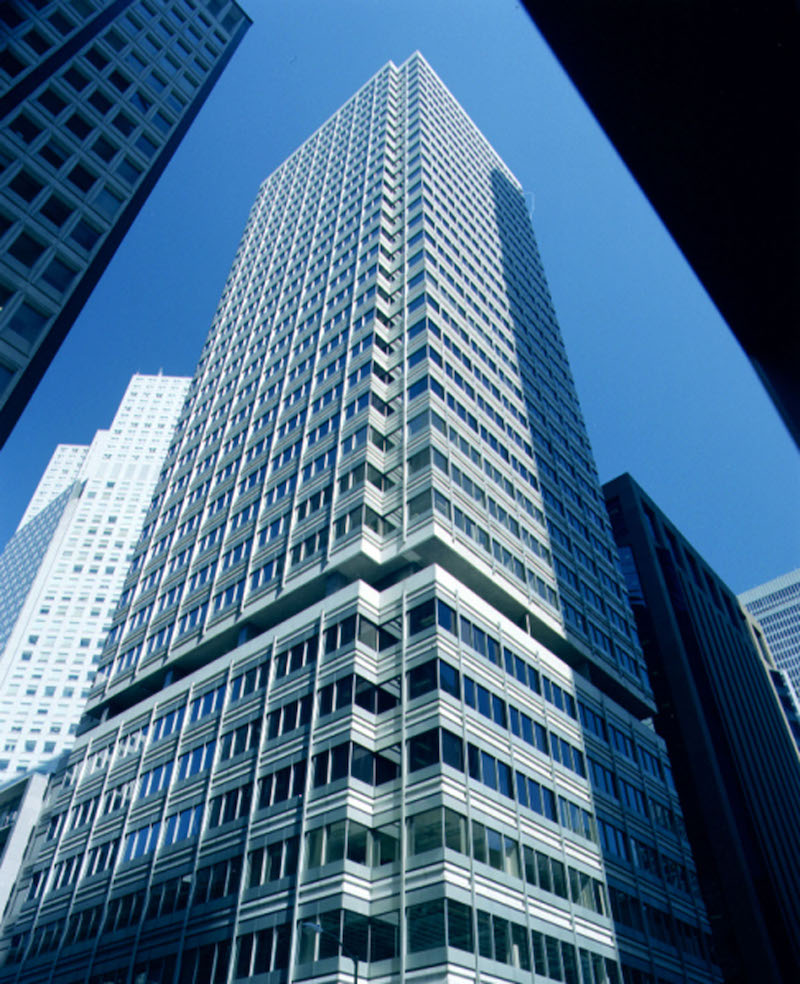 Office Building For Sale On Peterson Chicago