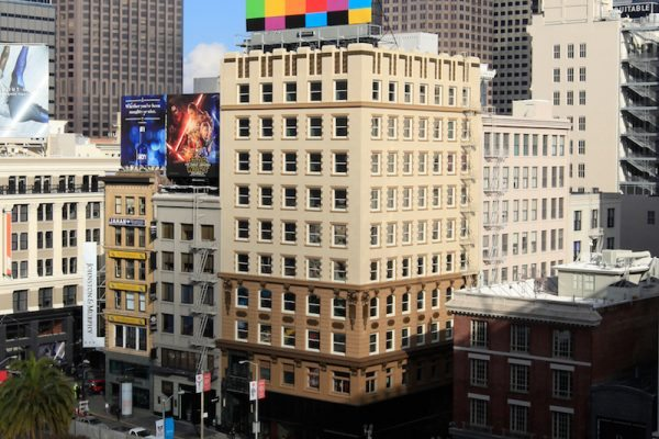 Grosvenor Americas Acquires 240 Stockton in San Francisco for $80MM