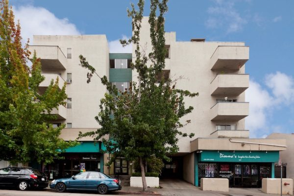 84-Unit Oakland Apartment Building Sells for $15.3MM