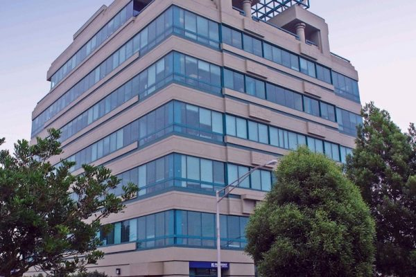 Daly City Office Building Sells for $24MM