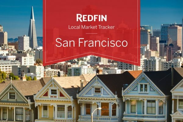Opinion: San Francisco Real Estate Market Finally Plateaued