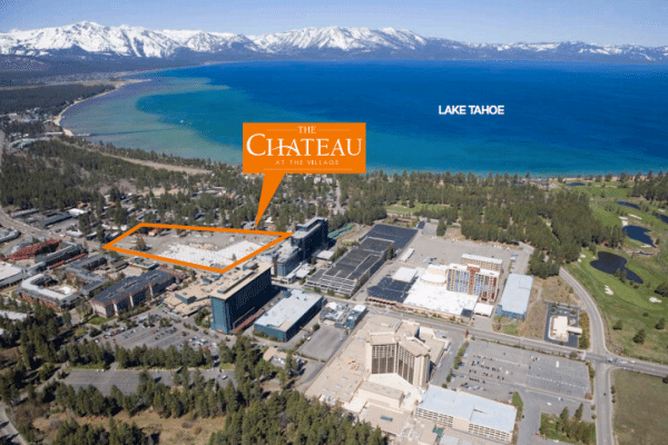 Kawana Holdings Buys South Lake Tahoe's The Chateau at the Village for $42.5MM