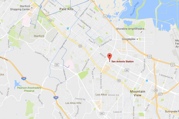 Google Acquires San Antonio Station in Mountain View for $225.4MM