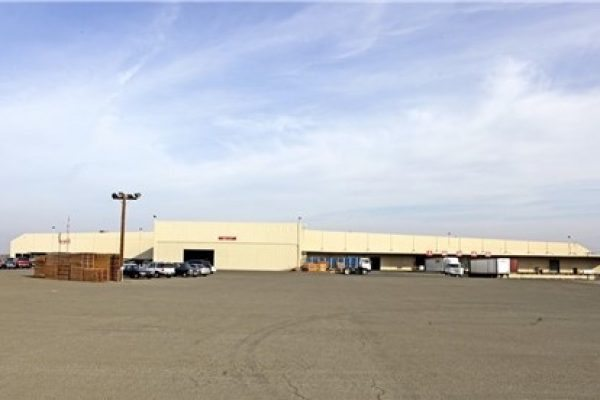 Marcus & Millichap Arranges $17.75MM Industrial Warehouse Sale-Leaseback