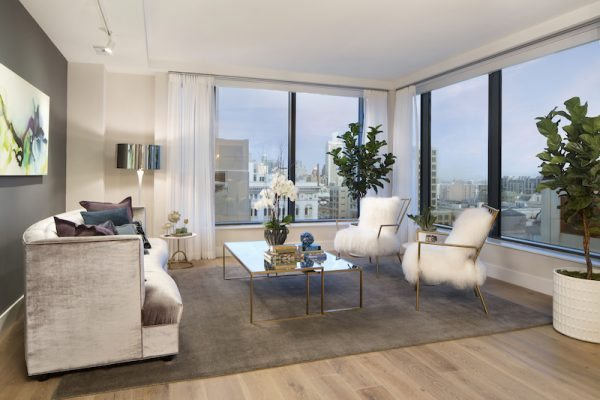 1450 Franklin, A Condominium Property in San Francisco, Launches Sale of 67 Residences