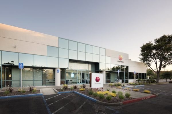 Two Diablo Technology Center Buildings Sell for $27.5MM, Third Under Contract