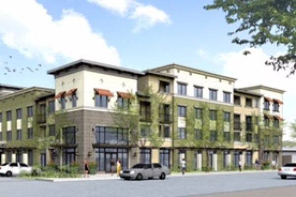 ROEM Brings 116 New, Affordable, Multifamily Apartments to Mountain View
