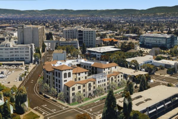 Walker & Dunlop Closes $51MM Loan For Acclaim's Redwood City Project