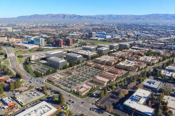Irvine Company And Lyft Partner To Enhance Commute To Work At Santa Clara Square